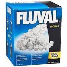 fluval biomax 500g biological aquarium filter media 15561114561 ebay