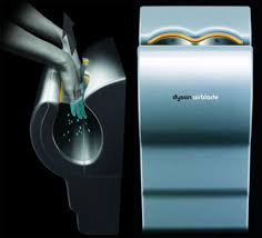 Dyson Airblade Meme - le dyson airblade le s罟che mains du futur le bric 罌 brac d aline