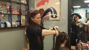 aerovex source capture keratin hair smoothing youtube
