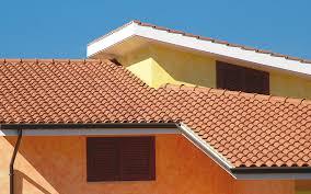 tetto padiglione isolamento tetto a doppia falda e tetto a due falde a padiglione