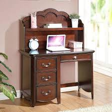 sauder desk with hutch cherry computer desk hutch computer desk w hutch cherry sauder