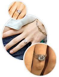 behati prinsloo wedding ring engagement rings behati prinsloo