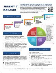 Resume Manager Infographic Resume Dreamcatcher Previews01 Previewjpg