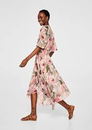 robes pour femme mango