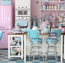 pastel kitchen ideas pastel kitchen kitschy kitchens pastels kitchens