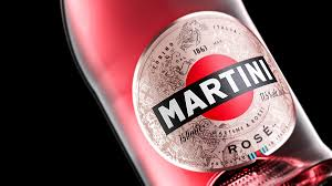 red martini bottle martini vermouth u0026 sparkling wine cgi and 3d ads on pantone