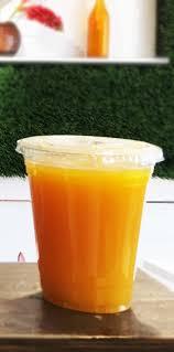 Mango Juice mango juice 14oz panas empanadas