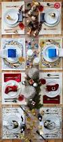 thanksgiving hanukkah 2013 42 best christmas tablescapes images on pinterest christmas