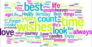 how to write birthday wishes happy birthday message