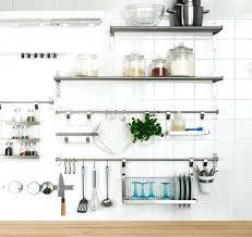 kitchen bookcase ideas steel kitchen shelves brilliant steel rack for kitchen best