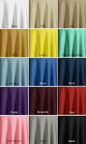 retardant tablecloths the bright ideas
