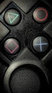 wallpaper for iphone gaming playstation buttons iphone 5 wallpaper differend pinterest