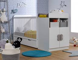 chambre evolutive bébé chambre évolutive bébé madrid blanc avec tiroir et matelas chambrekids
