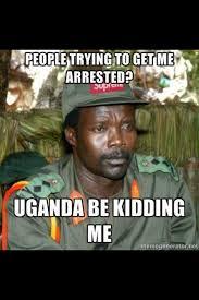 Kony Meme - and it came to this joseph kony memes
