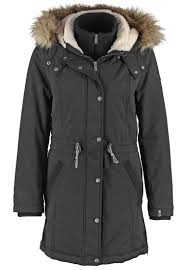 esprit shoes stores women coats edc by esprit stockholm parka