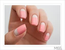 nails did color block nail art design m i s s