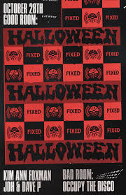 ra tickets firehouse and fixed halloween plus occupy the disco at
