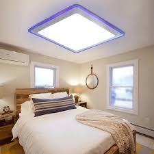 Flush Ceiling Lights Living Room Modern Flush Mount Led Pendant Light Ceiling L Bedroom Living