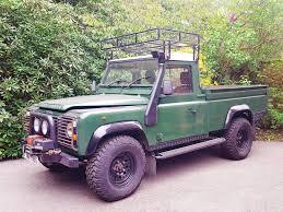 land rover 110 truck 1993 land rover defender 200tdi pick up truck tipper in farnham