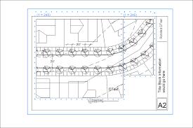 drawing layout en espanol creating a scaled drawing sketchup knowledge base