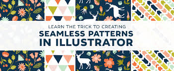 pattern drawing illustrator gallery how to create a pattern drawing art gallery