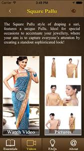 Drape Store 11 Best Learn Sari App On Google Playstore And Apple App Store