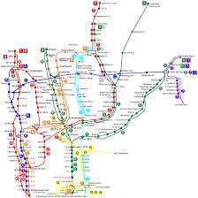 Nyc Mta Map Nyc Subway Fantasy Map Bronx 59 St By Sfong213768 On Deviantart