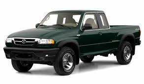 2001 Mazda B3000 Se 4x2 Regular Cab 111 6 In Wb Cars Com