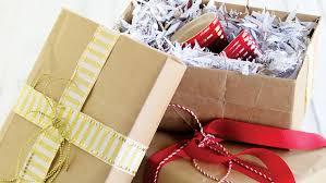 unique wrapping paper unique gift wrap ideas sunset