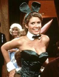 Hugh Hefner Playboy Bunny Halloween Costume Jcc Puns Hugh Hefner Drops Bombshell Jedi Council