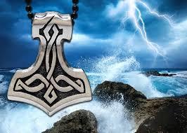 symbols thor s hammer mjölnir