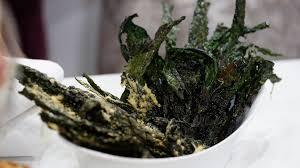 parmesan kale chips today com