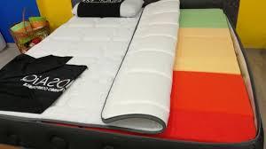 materasso comodo un materasso per persone pesanti comodo e che dura nel tempo