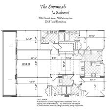 plan floor towers floor plans myrtle oceanfront condos
