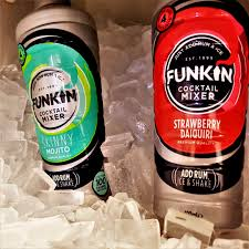 funkin cocktail party hacks