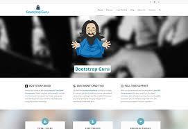 best websites to download premium bootstrap templates and themes