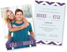 photo wedding invitations dittobug wedding invitations utah wedding invitations and utah