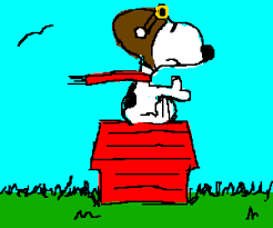 snoopy on his dog house snoopy gives thumbs up from atop his doghouse drawing by steve1549
