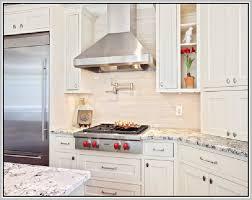 peel and stick backsplash tiles for kitchen home design ideas