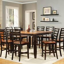 buy abaco dining room set by steve silver from www mmfurniture com