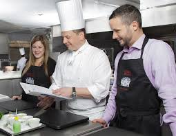 cours de cuisine suisse cooking lessons at 10 min to lausanne restaurant de l hôtel de