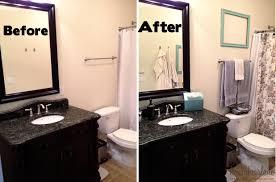 bathroom small 1 2 bathroom decorating ideas modern double sink
