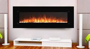 Electric Vs Gas Fireplace by Modern Electric Fireplaces Modern Blaze