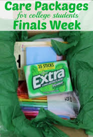 Care Packages For College Students Finals Care Packages For College Students Real Advice Gal