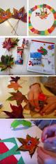Hand Crafts For Kids To Make - 30 diy thanksgiving crafts for kids to make easy thanksgiving