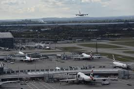 heathrow air pollution worsens as government presses ahead with
