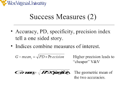 Accuracy Vs Precision Worksheet Answers Adequate And Precise Evaluation Of Predictive Models In Software Engi
