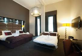 Grand Central Hotel Glasgow In Glasgow Starting At  Destinia - Family rooms glasgow