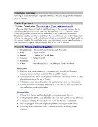 Branch Manager Resume Sample by Raghu Resume 1