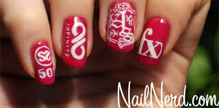nail nerd nail art for nerds k pop nails
